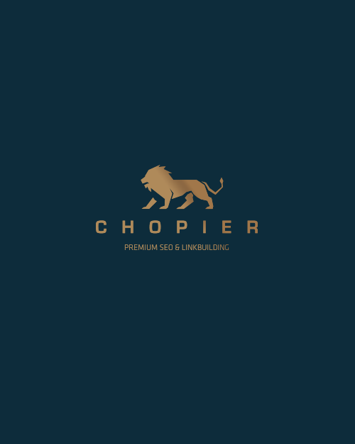 Chopier