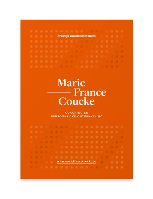 Marie-France Coucke
