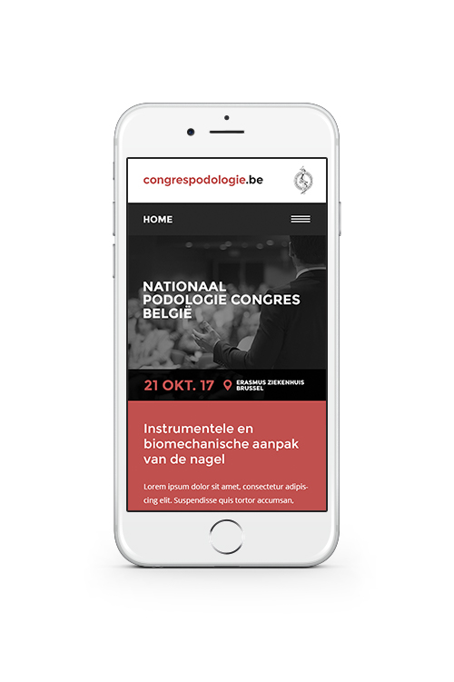 Nationaal Podologie Congres